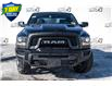 2021 RAM 1500 Classic SLT (Stk: 34828) in Barrie - Image 2 of 23
