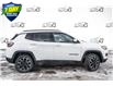 2021 Jeep Compass Sport (Stk: 34787) in Barrie - Image 3 of 20