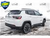 2021 Jeep Compass Sport (Stk: 34787) in Barrie - Image 4 of 20