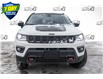 2021 Jeep Compass Trailhawk (Stk: 34792) in Barrie - Image 2 of 25