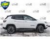 2021 Jeep Compass Trailhawk (Stk: 34792) in Barrie - Image 3 of 25