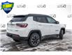 2021 Jeep Compass Trailhawk (Stk: 34792) in Barrie - Image 4 of 25