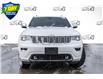 2021 Jeep Grand Cherokee Overland (Stk: 34881) in Barrie - Image 2 of 25