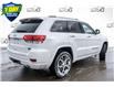 2021 Jeep Grand Cherokee Overland (Stk: 34881) in Barrie - Image 4 of 25