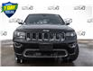 2021 Jeep Grand Cherokee Limited (Stk: 34820) in Barrie - Image 2 of 23