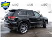 2021 Jeep Grand Cherokee Limited (Stk: 34820) in Barrie - Image 4 of 23
