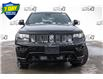2021 Jeep Grand Cherokee Laredo (Stk: 34836) in Barrie - Image 2 of 24