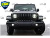 2021 Jeep Wrangler Unlimited Sahara (Stk: 34482) in Barrie - Image 3 of 27