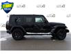 2021 Jeep Wrangler Unlimited Sahara (Stk: 34482) in Barrie - Image 4 of 27
