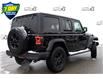 2021 Jeep Wrangler Unlimited Sahara (Stk: 34482) in Barrie - Image 5 of 27