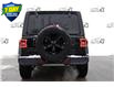 2021 Jeep Wrangler Unlimited Sahara (Stk: 34482) in Barrie - Image 6 of 27