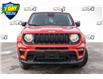 2021 Jeep Renegade Sport (Stk: 34753) in Barrie - Image 2 of 25