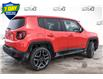 2021 Jeep Renegade Sport (Stk: 34753) in Barrie - Image 4 of 25
