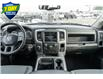 2021 RAM 1500 Classic Tradesman (Stk: 34763) in Barrie - Image 9 of 22