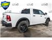 2021 RAM 1500 Classic SLT (Stk: 34764) in Barrie - Image 4 of 23