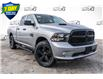 2021 RAM 1500 Classic Tradesman (Stk: 34763) in Barrie - Image 1 of 22