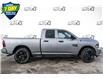 2021 RAM 1500 Classic Tradesman (Stk: 34763) in Barrie - Image 3 of 22