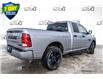 2021 RAM 1500 Classic Tradesman (Stk: 34763) in Barrie - Image 4 of 22