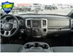 2021 RAM 1500 Classic SLT (Stk: 34764) in Barrie - Image 10 of 23