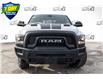 2021 RAM 1500 Classic SLT (Stk: 34764) in Barrie - Image 2 of 23