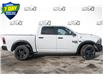 2021 RAM 1500 Classic SLT (Stk: 34764) in Barrie - Image 3 of 23
