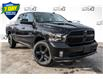 2021 RAM 1500 Classic Tradesman (Stk: 34831) in Barrie - Image 1 of 24