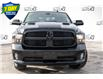 2021 RAM 1500 Classic Tradesman (Stk: 34831) in Barrie - Image 3 of 24