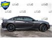2021 Dodge Charger GT (Stk: 34894) in Barrie - Image 3 of 23