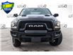 2021 RAM 1500 Classic SLT (Stk: 34827) in Barrie - Image 2 of 24