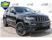 2021 Jeep Grand Cherokee Limited (Stk: 34911) in Barrie - Image 1 of 27