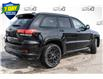 2021 Jeep Grand Cherokee Limited (Stk: 34911) in Barrie - Image 4 of 27