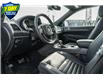 2021 Jeep Grand Cherokee Limited (Stk: 34911) in Barrie - Image 9 of 27