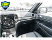 2021 Jeep Grand Cherokee Limited (Stk: 34911) in Barrie - Image 14 of 27