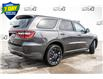2021 Dodge Durango SXT (Stk: 34914) in Barrie - Image 4 of 26