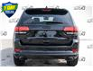2021 Jeep Grand Cherokee Limited (Stk: 34925) in Barrie - Image 5 of 27