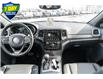 2021 Jeep Grand Cherokee Limited (Stk: 34928) in Barrie - Image 11 of 25