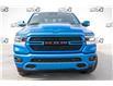 2021 RAM 1500 Sport (Stk: 34913) in Barrie - Image 2 of 26