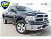 2021 RAM 1500 Classic Tradesman (Stk: 34929) in Barrie - Image 1 of 22