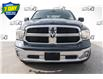 2021 RAM 1500 Classic Tradesman (Stk: 34924) in Barrie - Image 2 of 22