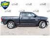 2021 RAM 1500 Classic Tradesman (Stk: 34929) in Barrie - Image 3 of 22