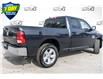 2021 RAM 1500 Classic Tradesman (Stk: 34924) in Barrie - Image 4 of 22