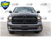 2021 RAM 1500 Classic Tradesman (Stk: 34935) in Barrie - Image 2 of 24