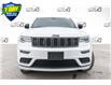 2021 Jeep Grand Cherokee Limited (Stk: 34957) in Barrie - Image 2 of 26