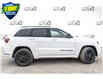 2021 Jeep Grand Cherokee Limited (Stk: 34957) in Barrie - Image 3 of 26