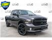 2021 RAM 1500 Classic Tradesman (Stk: 34934) in Barrie - Image 1 of 24