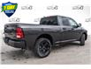 2021 RAM 1500 Classic Tradesman (Stk: 34934) in Barrie - Image 4 of 24