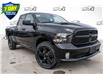 2021 RAM 1500 Classic Tradesman (Stk: 34920) in Barrie - Image 1 of 24