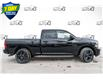 2021 RAM 1500 Classic Tradesman (Stk: 34945) in Barrie - Image 4 of 24