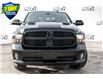 2021 RAM 1500 Classic Tradesman (Stk: 36074) in Barrie - Image 3 of 24