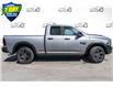 2021 RAM 1500 Classic SLT (Stk: 34818) in Barrie - Image 3 of 24